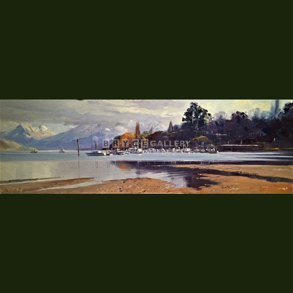 Wanaka Paintings