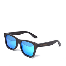 Bamboo Sunglasses Dark Frame-4 Colors