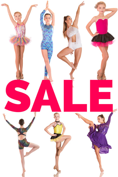 STAGE BOUTIQUE SALE COSTUMES