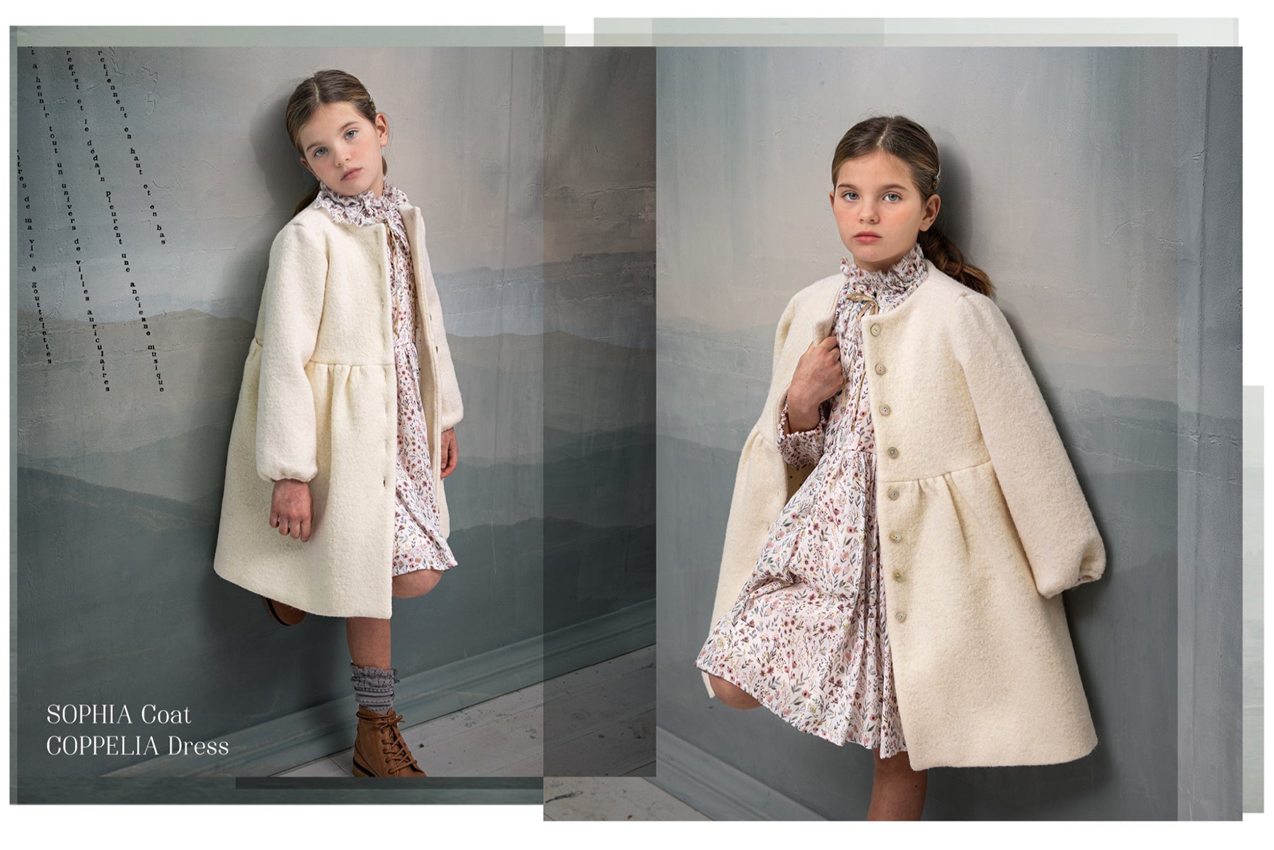 Cosmosophie aw20