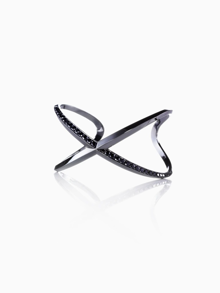 MOBIUS30 | BANGLE  | DIAMOND