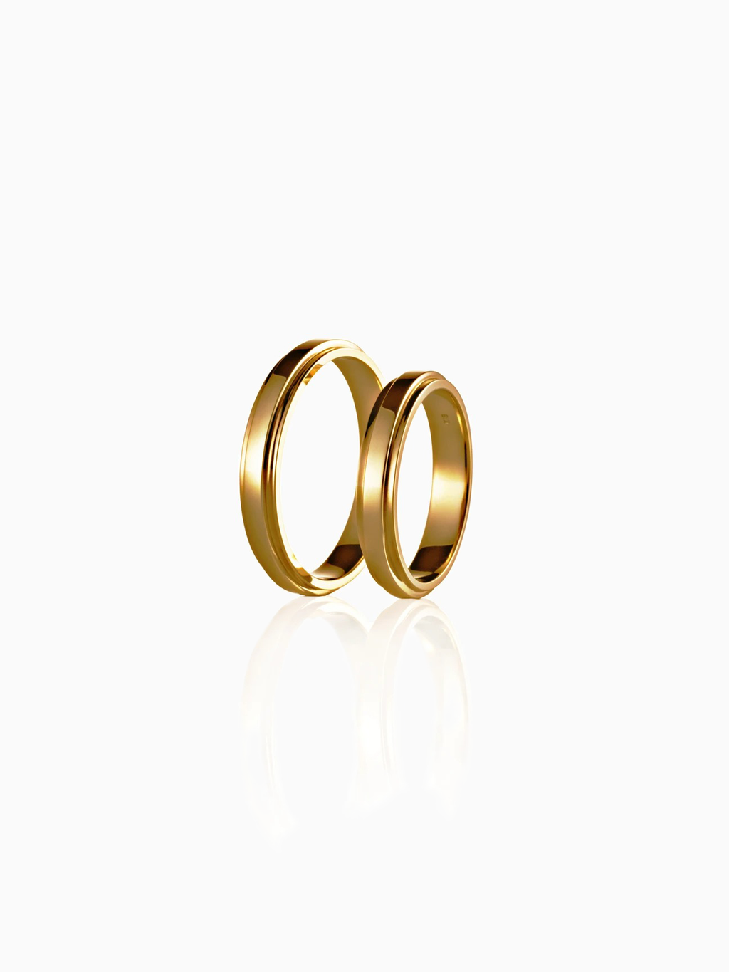 THEMIS | PAIR RING