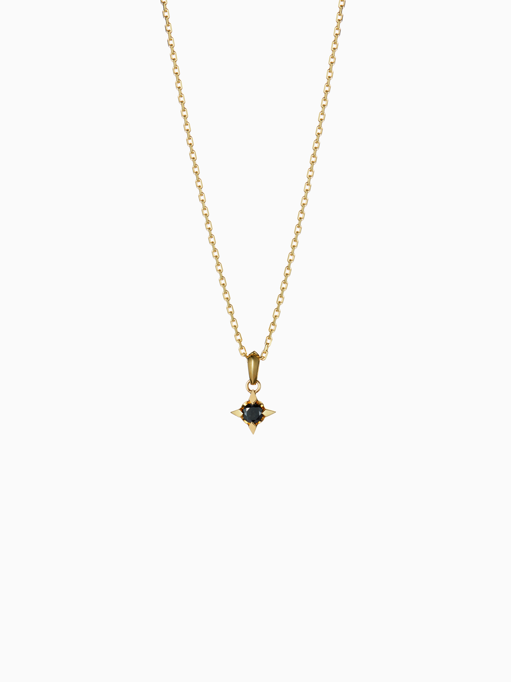 Anteres 03 / Pendant / Diamond / Gold