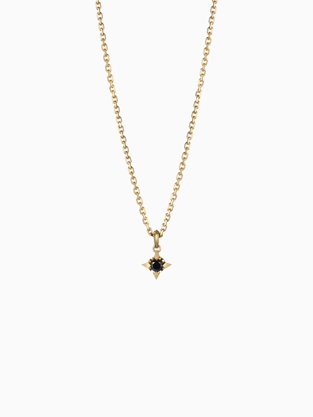 Anteres 05 / Pendant / Diamond / Gold