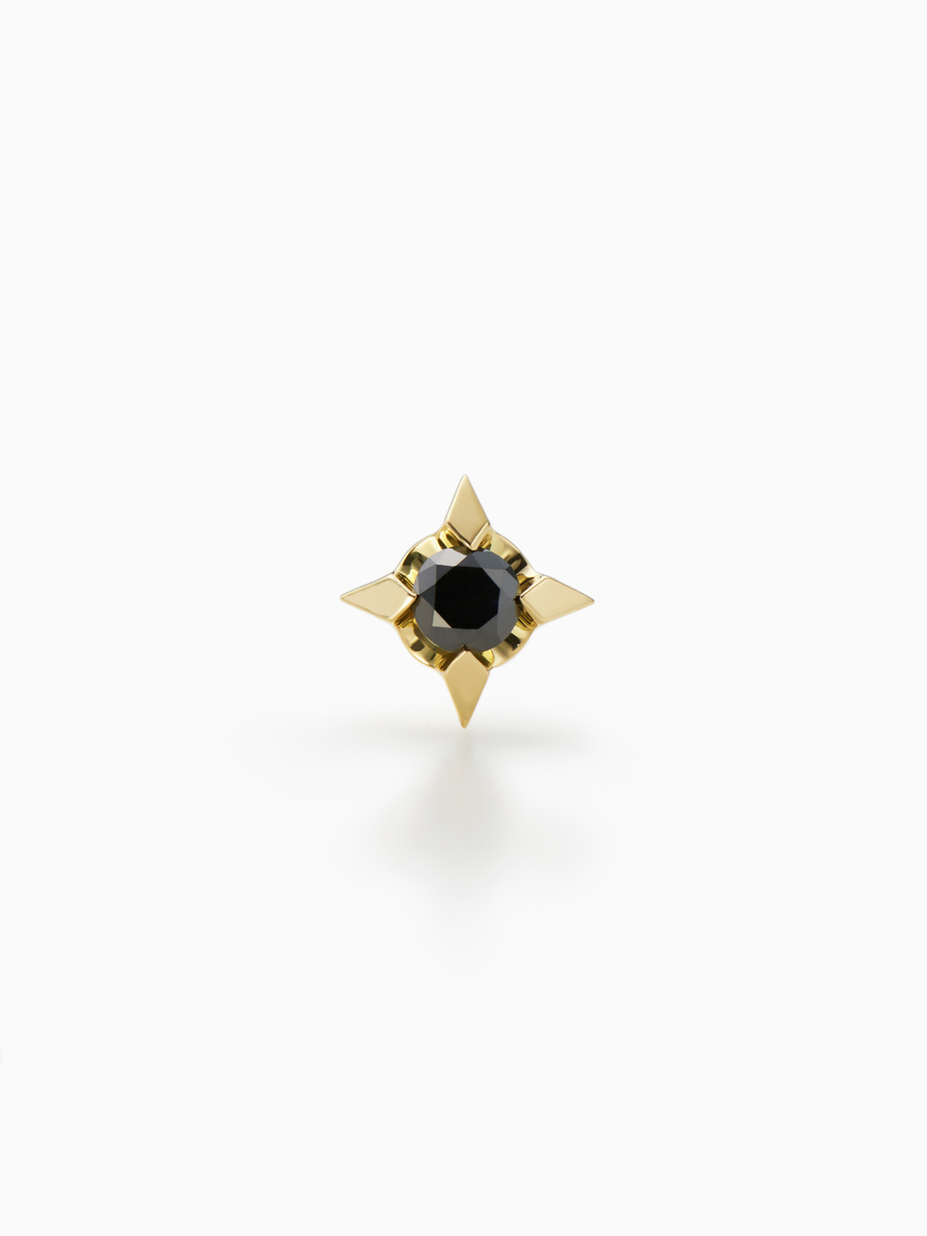 Anteres 03 / Earring / Diamond / Gold