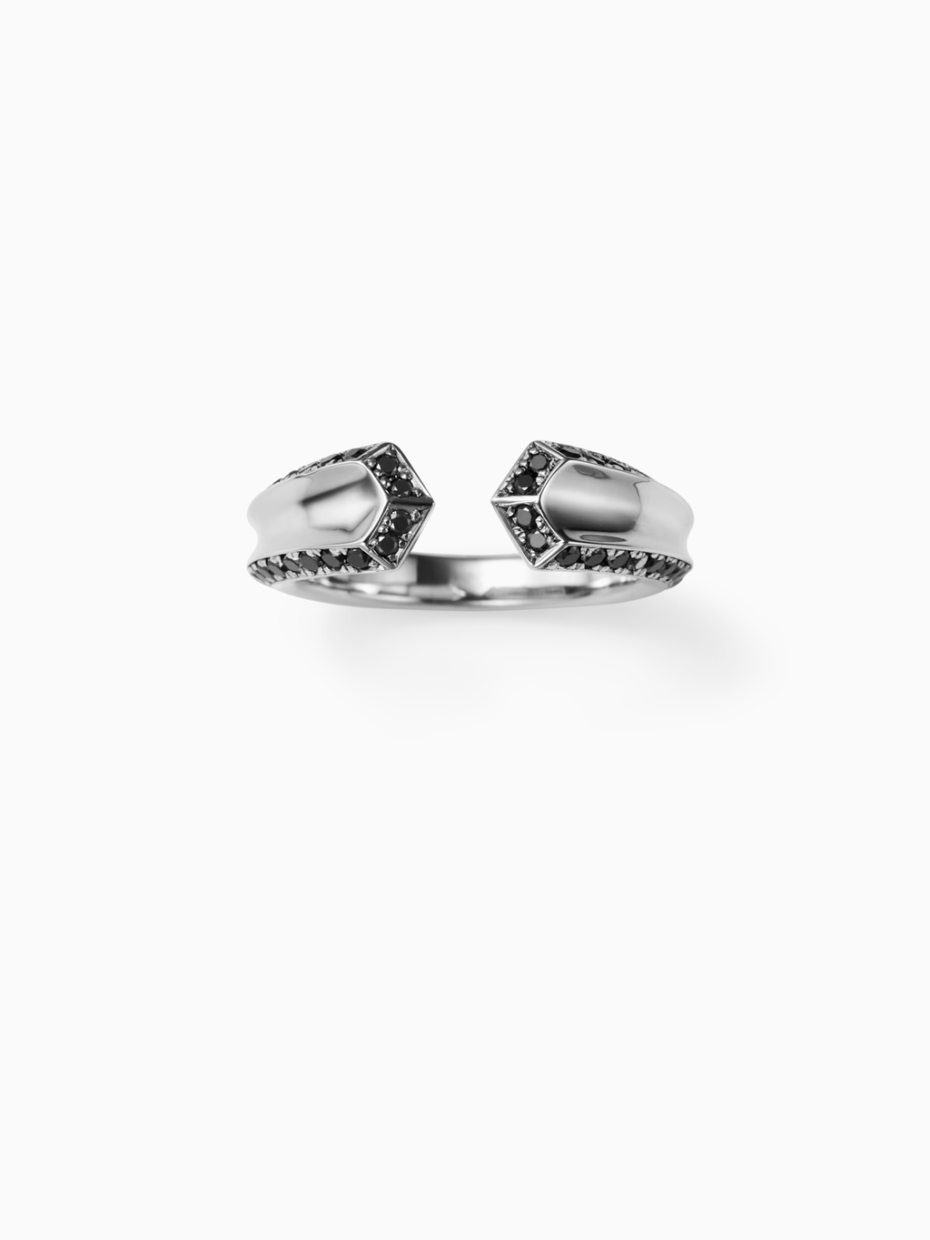 Crious M / Ring / Diamond / Gold