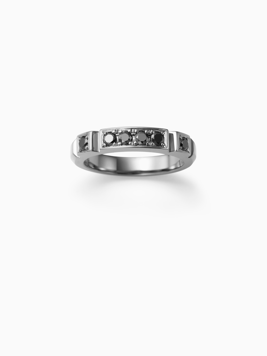 MERCURY-G  | RING | DIAMOND | SILVER