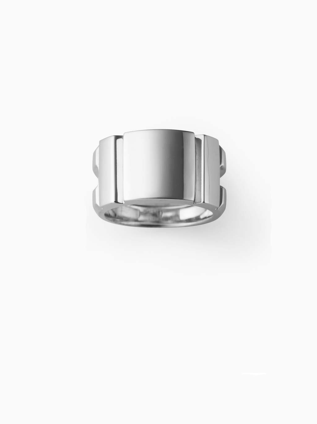 MERCURY-G  | RING | SILVER