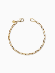 Mirrow / Bracelet / Gold