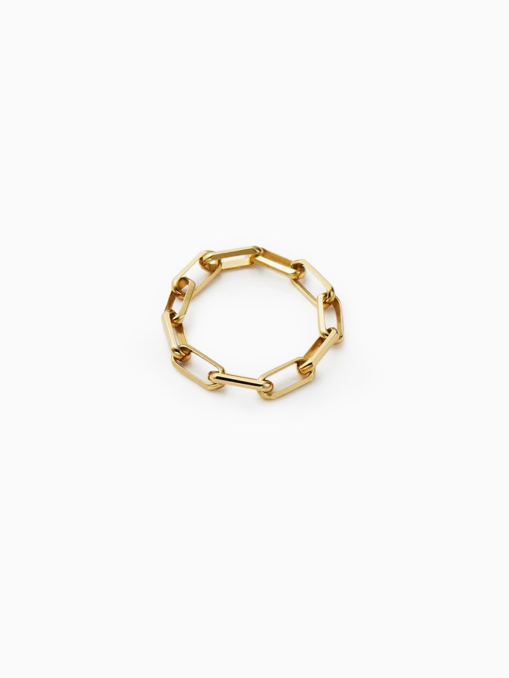 Mirrow / Ring / Gold