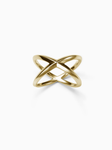 MOBIUS30 | RING | GOLD