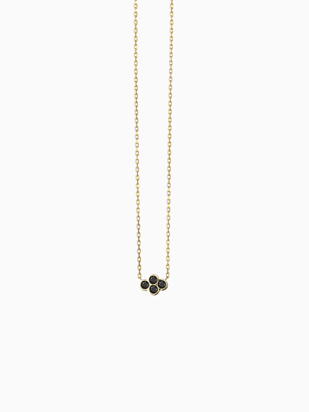 ATLAS | NECKLACE | DIAMOND