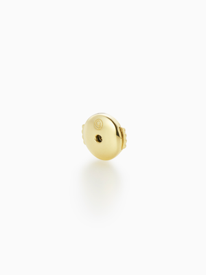 Atlas 01 / Earring / Diamond / Gold