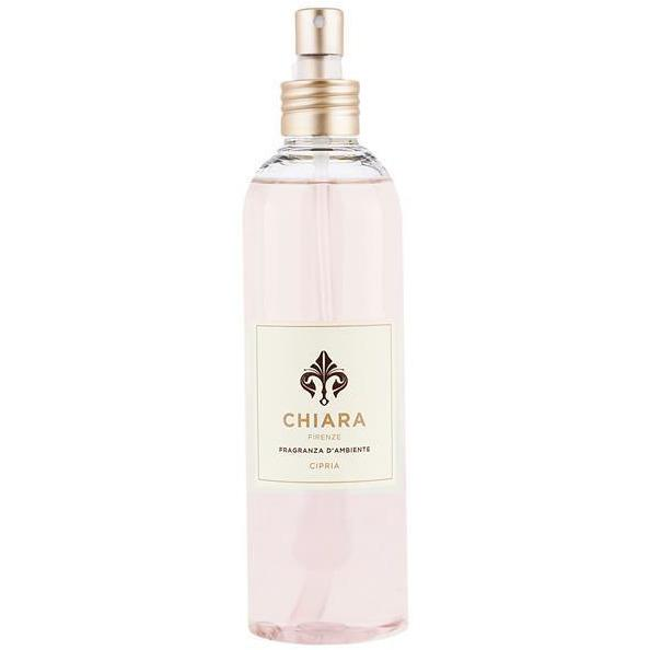 Cipria - Fragranza 250ml Spray Ambiente Chiara Firenze segni-particolari-home Chiara Firenze