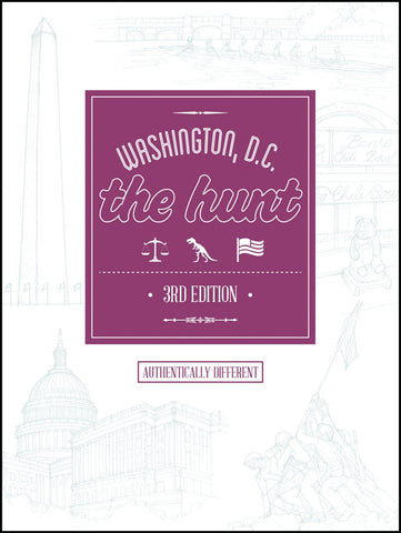 The Hunt, Washington DC