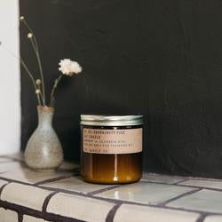 Sandalwood Rose 7.2 Soy Candle