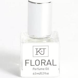 Blends Perfume Oil : Floral