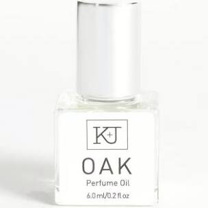 Blends Perfume Oil : Oak