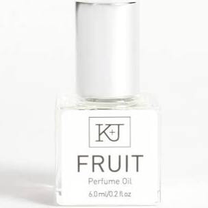 Blends Perfume Oil : Fruit