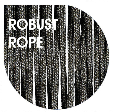Robust Polyester Rope