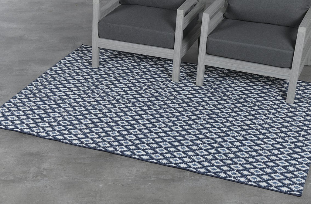 Eclips Outdoor Rug  | Bluejean