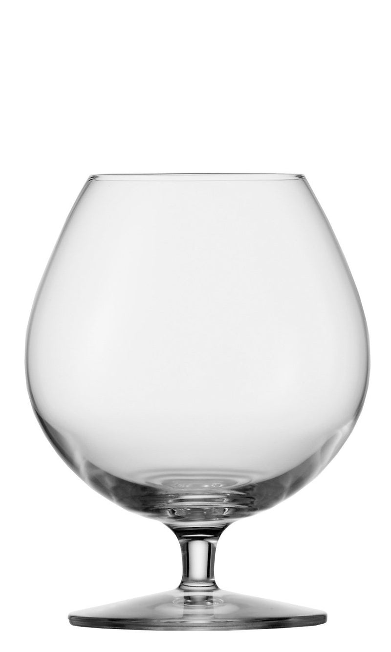 Stoelzle® Cognac Glass Milano (set of 6)