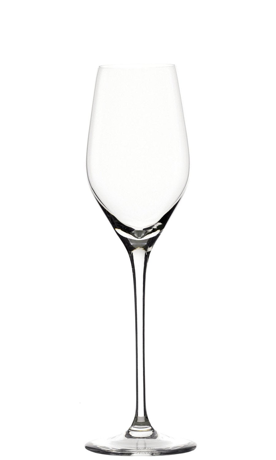 Stoelzle Exquisit Royal Champagne Sparkling Glass Lead Free Crystal