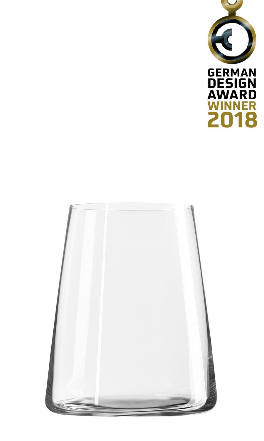 Stoelzle® Power Stemless White Wine Glass (set of 6)