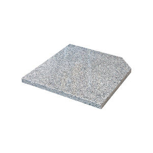 Umbrella Granite Base Plates 25kg