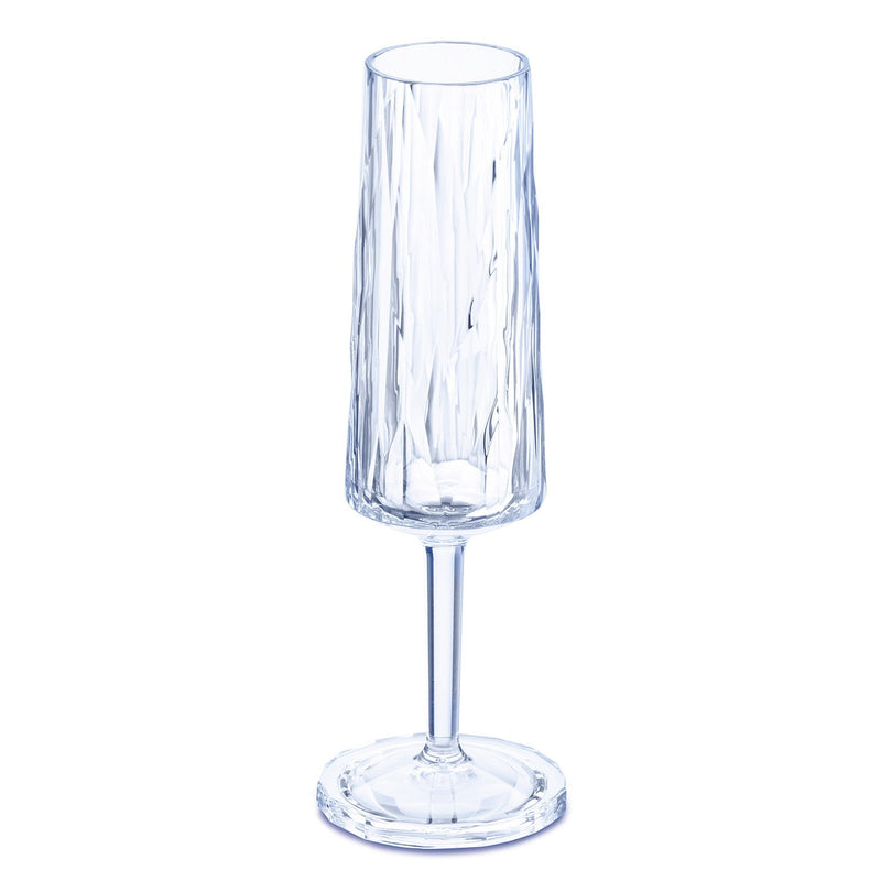 SUPERGLAS Champagne Glass 100ml CLUB NO. 5