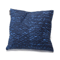 DECO Cotton Cushion | Royal Blue | 50 x 50 cm