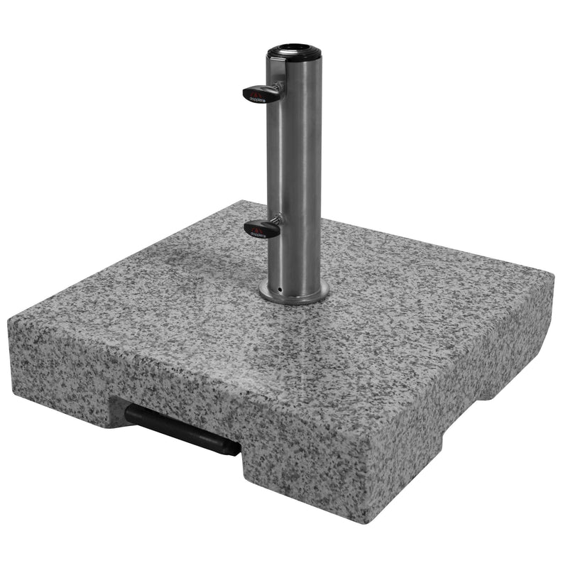 ACTIVE Granite Base 70 kg, with wheels