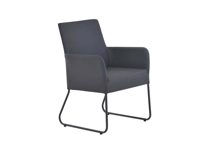 Blixum Outdoor Dining Chair