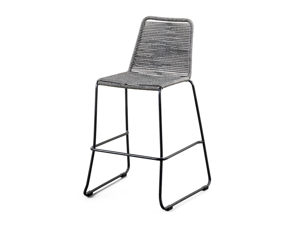 Elos Patio Bar Chair