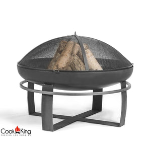 Fire Bowl - Viking