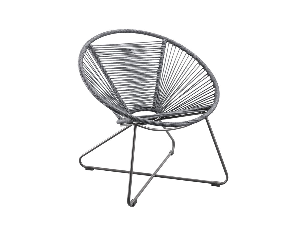 Moni Rope Relax Chair