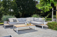 Memphis Outdoor Lounge Set