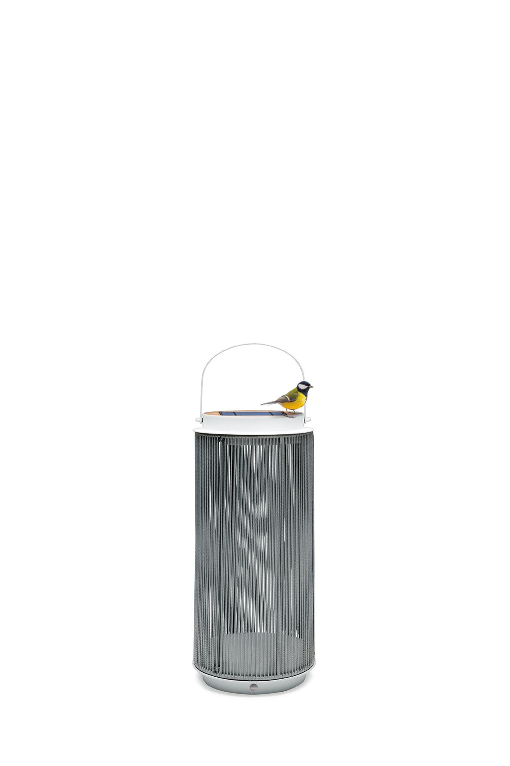 Outdoor | Solar LED Lantern | Fay - Medium