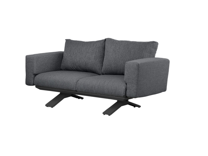 Stockholm Outdoor 2-Seater Sofa