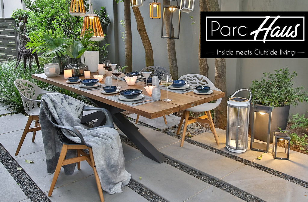 Outdoor Dining - Shop the Look
