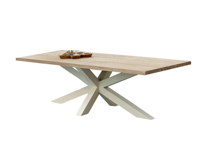 Timor Outdoor Dining Table