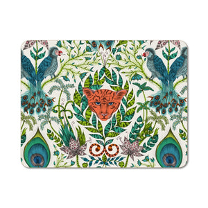 Tablemat | Amazon | Green