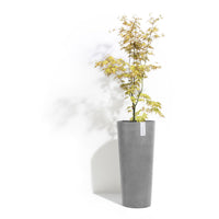 Ecopots Amsterdam High Planter Pot made from Recycled Plastic