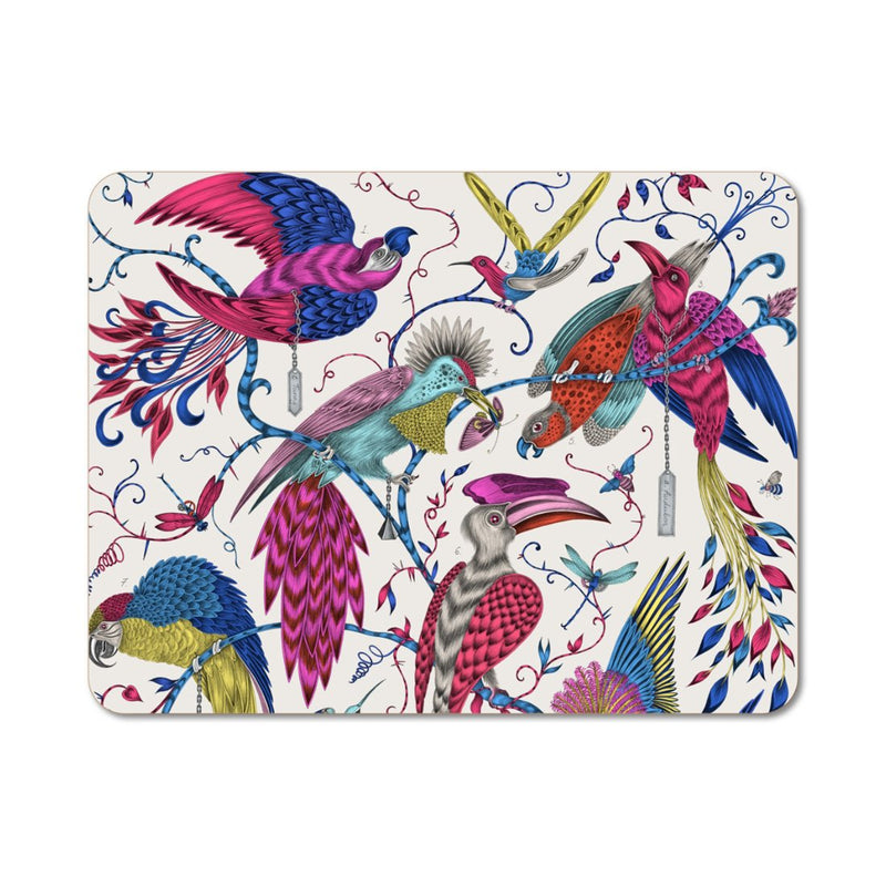 Tablemat | Audubon | Multi