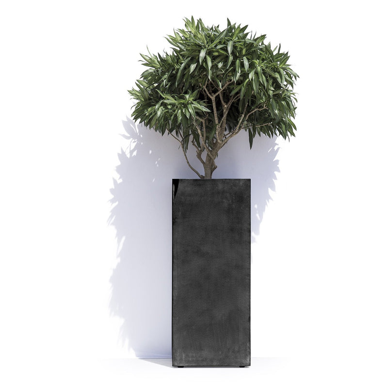 Barcelona Square Planter Pot by Cosapots