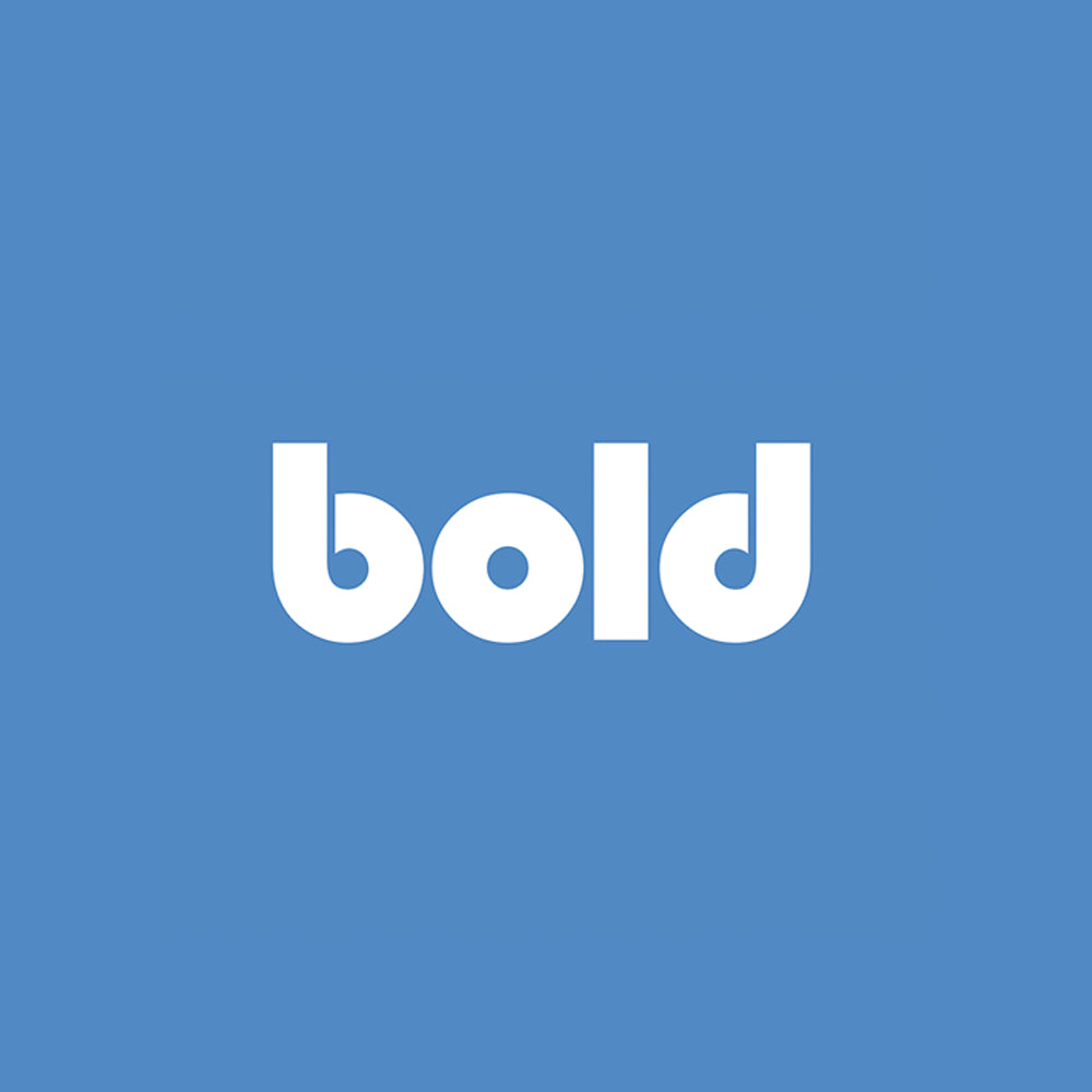 #Bold Test Product