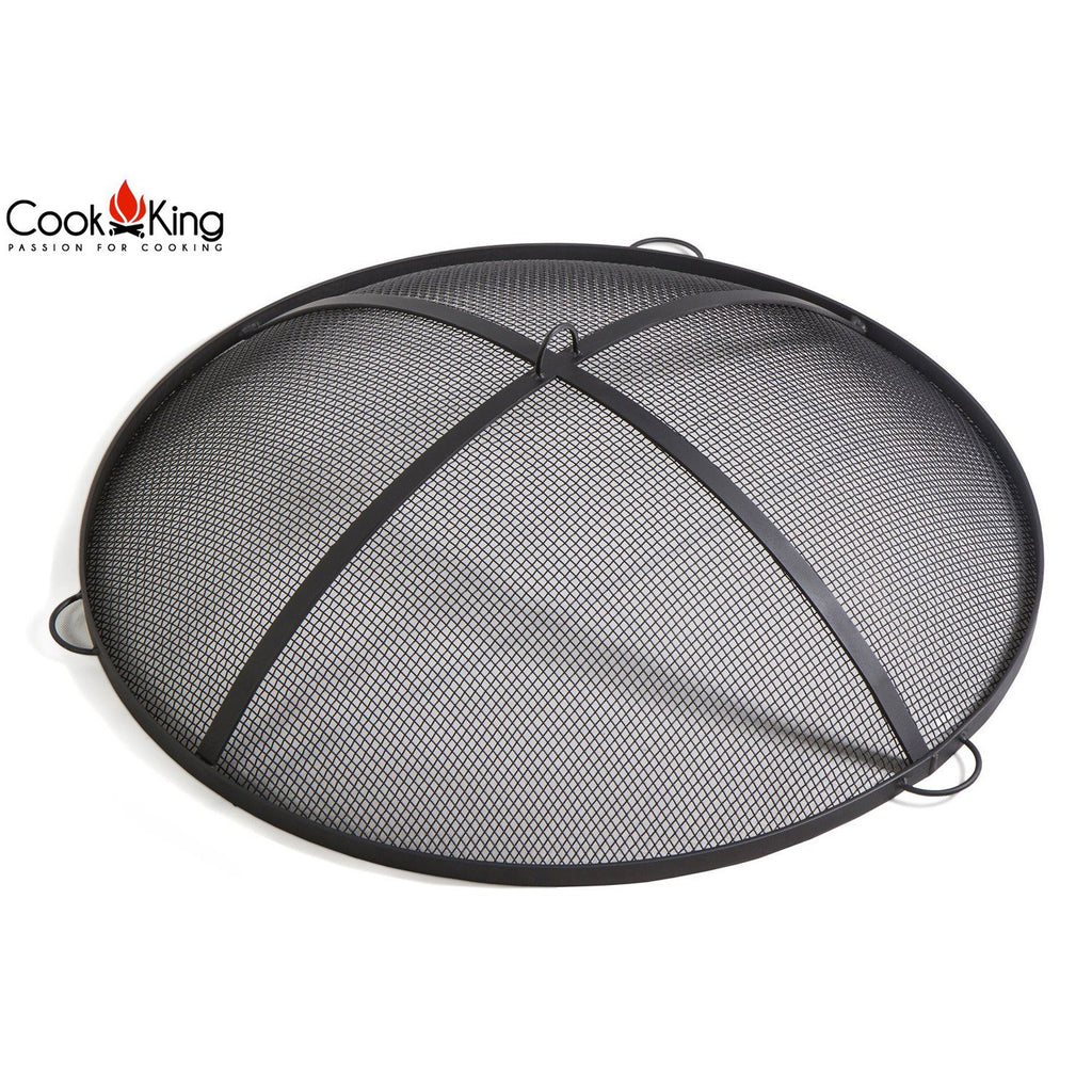 Mesh Screen for Firebowls