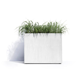 Roma Planter - Striped