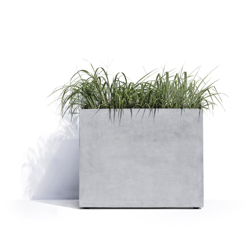 Roma Square Planter Pot by Cosapots