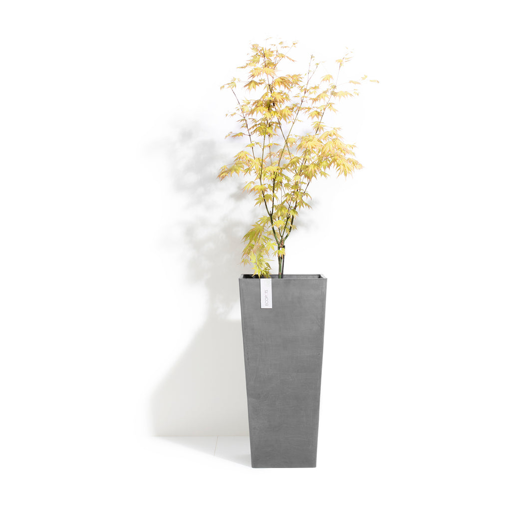 Rotterdam High Planter Pot